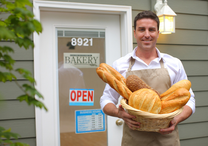 Bakery Business Loans - Silver Rock Funding