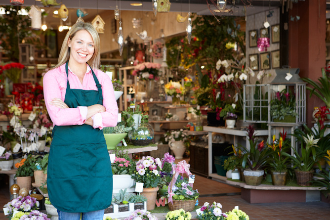 Florist Business Loans Silver Rock Funding